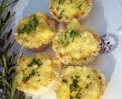 Couscous Cheese Cups